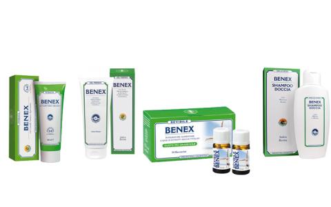 Linea Benex